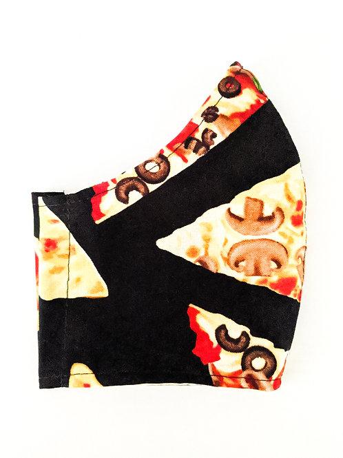Pizza Mask