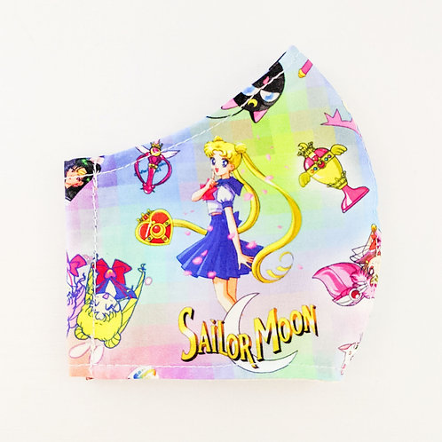 Sailor Moon Mask