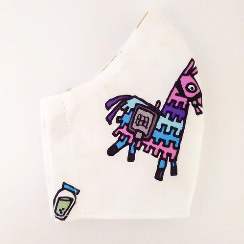 Fortnite Loot Llama Mask