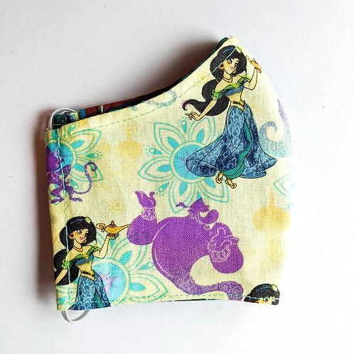 Aladdin: Jazmin Mask
