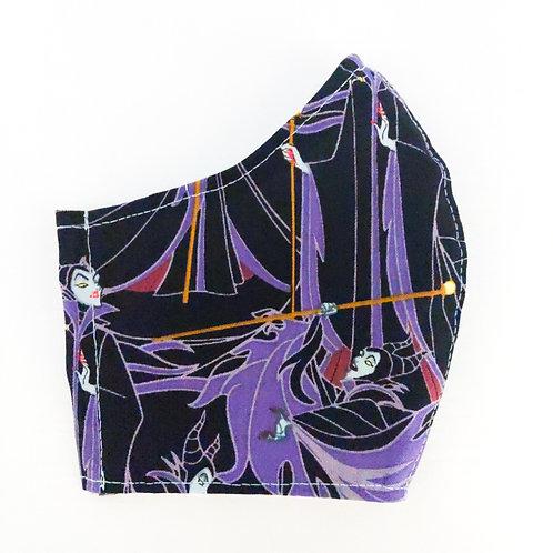 Maleficent Mask