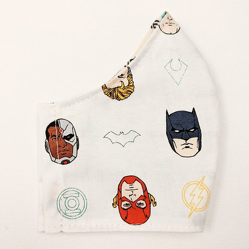 Justice League Mask
