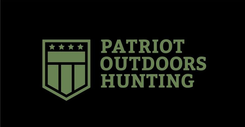 Patriot Outdoors Hunting logo