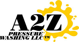A2Z Pressure Washing LLC logo