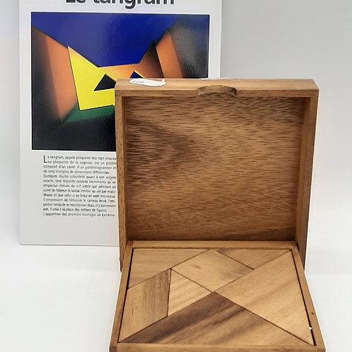 Tangram simple