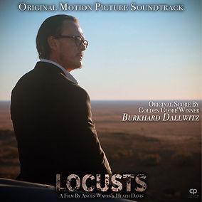 LOCUSTS Original Motion Picture Soundtra