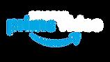 Amazon Prime Video Logo white.png