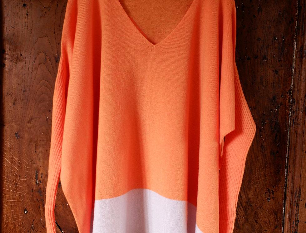 Orange Mani in Alto