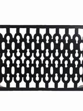 Cast iron air brick
