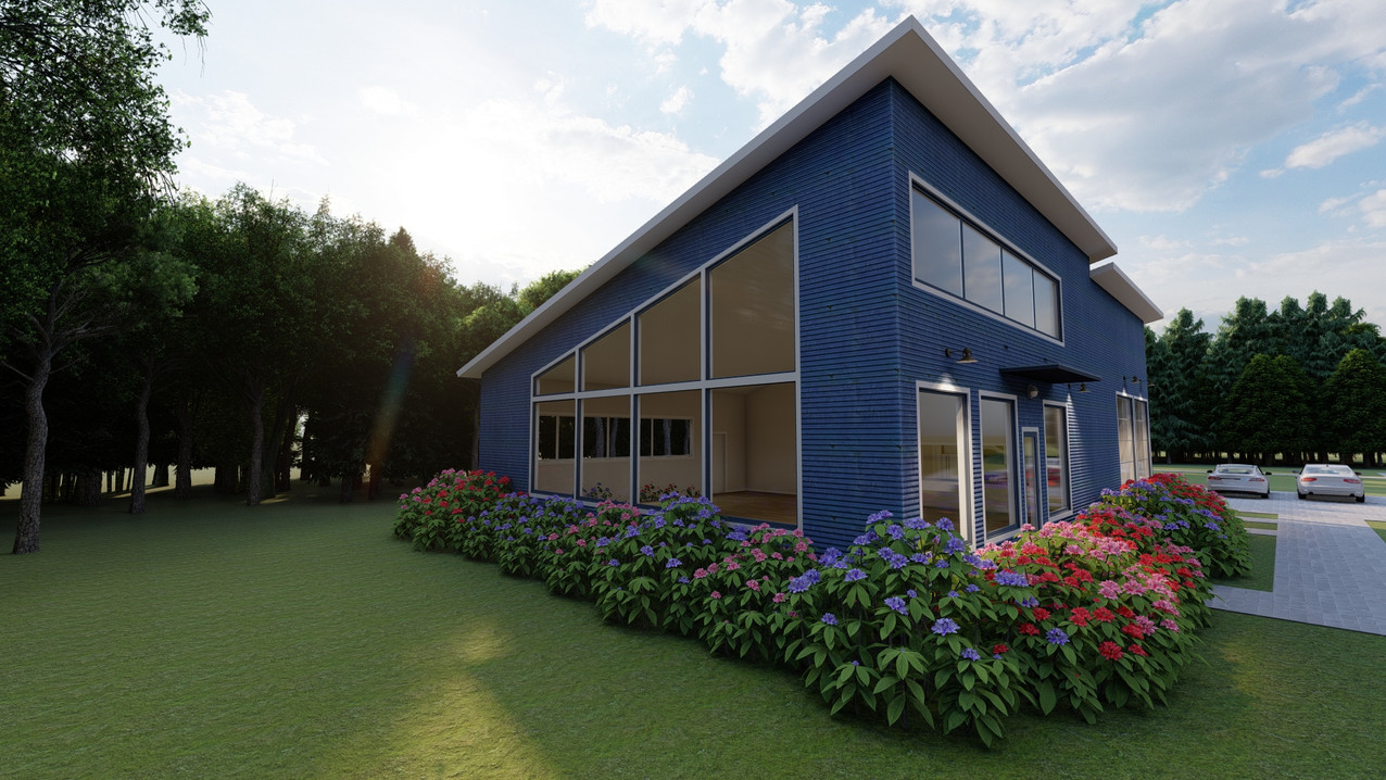 Proposed Office Facility