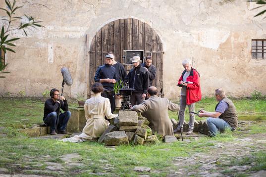 Lina-Team.Schloss-Hagenberg