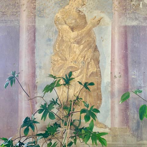 Fresko Tempelsaal