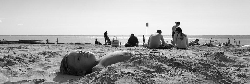 ERSEHNTES LANDEN #19 / Atlantikküste - F / 2014