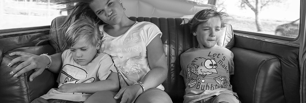 DORT-SEIN-WOLLEN #09 / Unterwegs - F / 2014