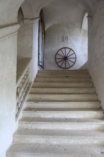 Zu Gast in Schloss Haggenberg