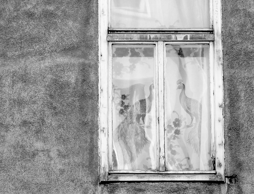 AT-MO-SPHÄ-RE #04 / Wien/Favoriten - AT / 2016
