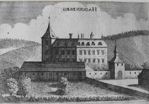 Vischer-Stich