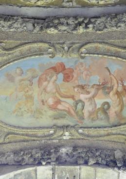 Wandbild_Triumphzug_Venus