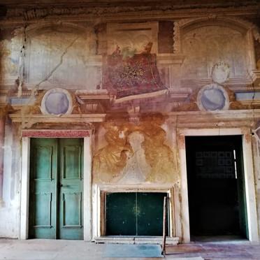 Tempelsaal