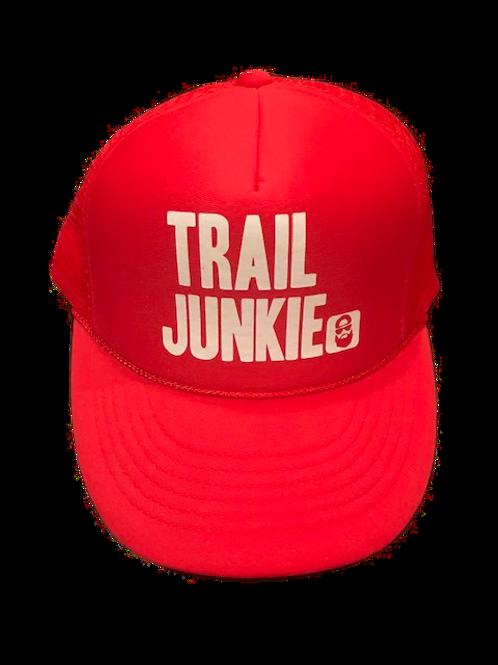 SMALL TRUCKER HAT