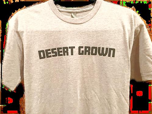 Men's Desert Grown Gray