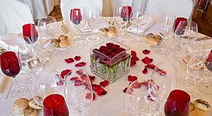 Fiori matrimonio assisi i verdi prati dell incanto for Addobbi per laurea