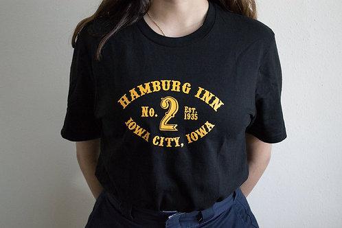 Hamburg Inn T-shirt