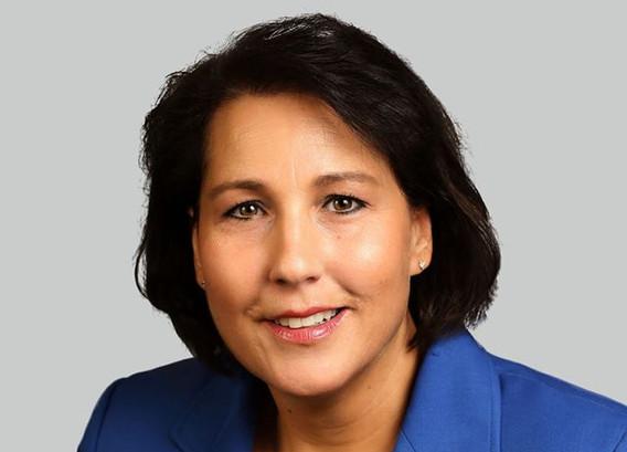 Dr. Arlene Johnston