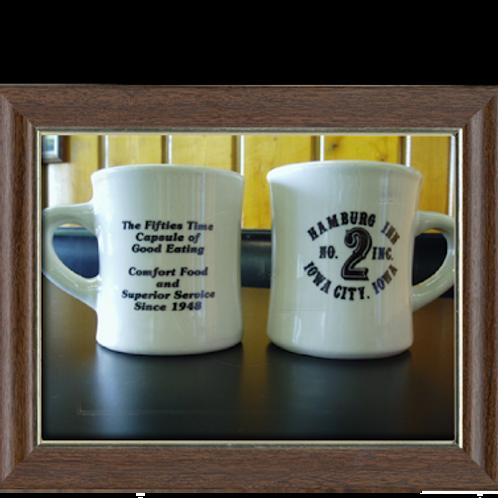 Hamburg Inn Coffee Mug