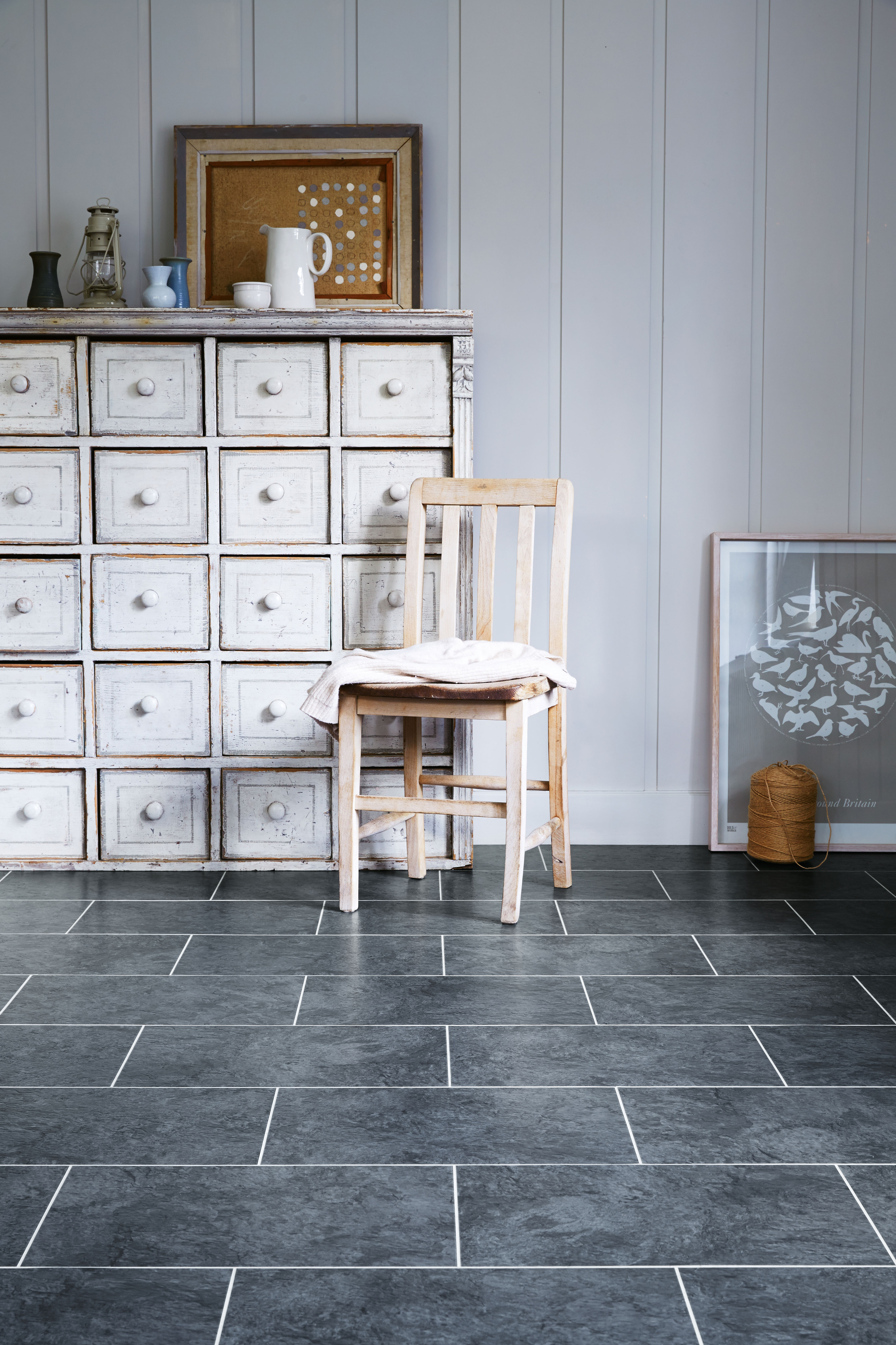 SS5S7501-Monmouth-Slate-12x18-AR0SMB14-Mirabelle-Creme-Stripping-May-2014
