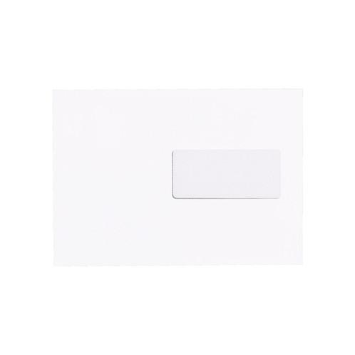 Enveloppe 162 X 229 Mm Clairefontaine 90 G Avec Fenêtre 45 X 100 Mm
