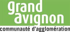 Logo Grand Avignon noir et Blanc - En savoir +