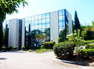 centre d'affaires batycom aix en provenc