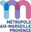 Logo ville de Marseille en noir et blanc - En savoir +