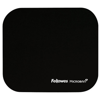 Fellowes 5933907 Soft mouse pad with Microban antibacterial protection
