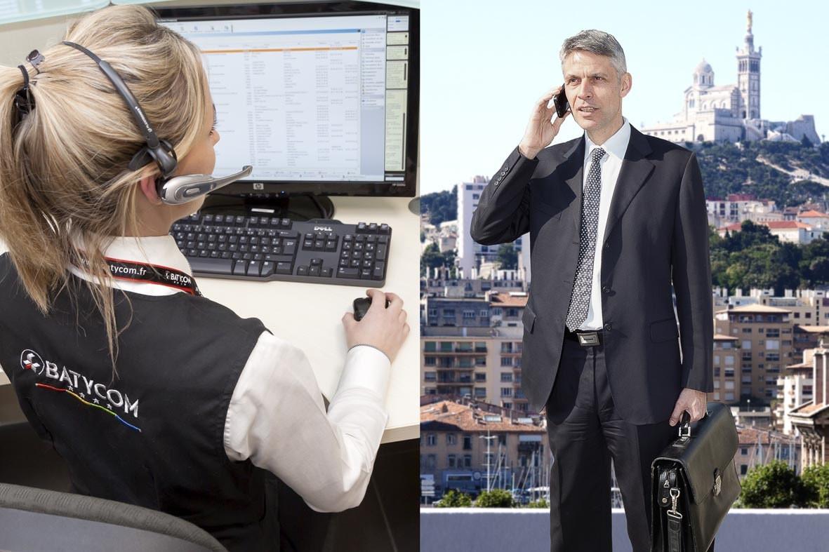 Completer Votre Carte De Visite Avec Des Coordonnees Telephoniques Professionnels