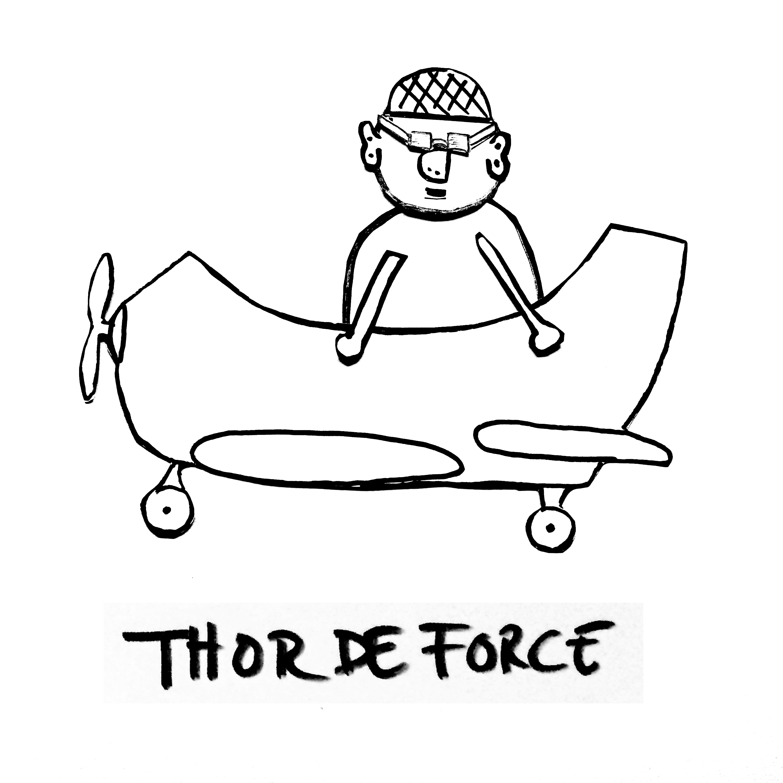 Thor De Force