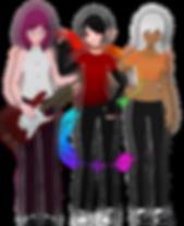 VR4 VOCALOID Miku Hatsune