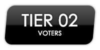 Tier 02 Patron Voters