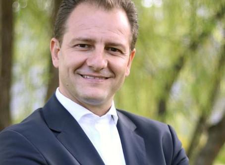 """""""Tenemos una comunidad muy potente"""", Rolando Roncancio, el nuevo rector de Unisabana"""