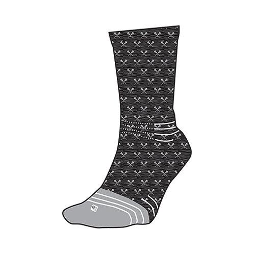Adult Socks - Lax Sticks