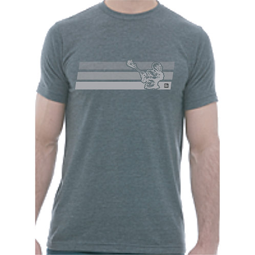 Adult - Lax Player Tee