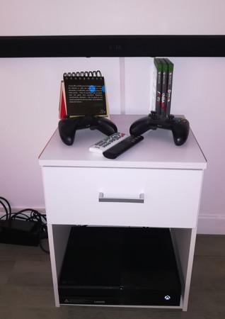 Console et jeux Xbox one
