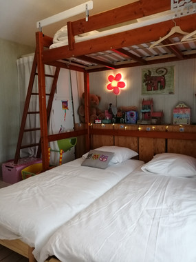 chambre 4 suite familiale