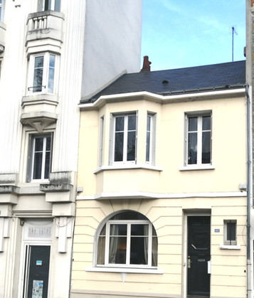Site principal avenue de Grammont