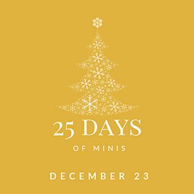 December 23