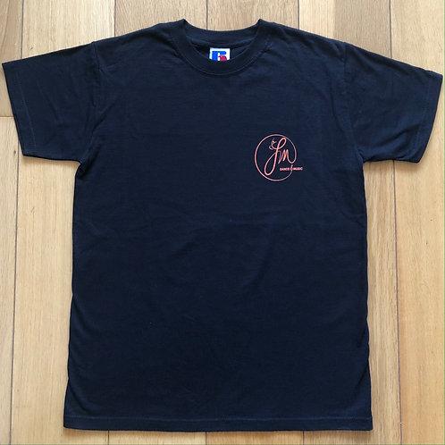 JMC Dance & Music t-shirt