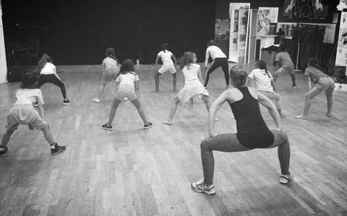 JMC Dance & Music