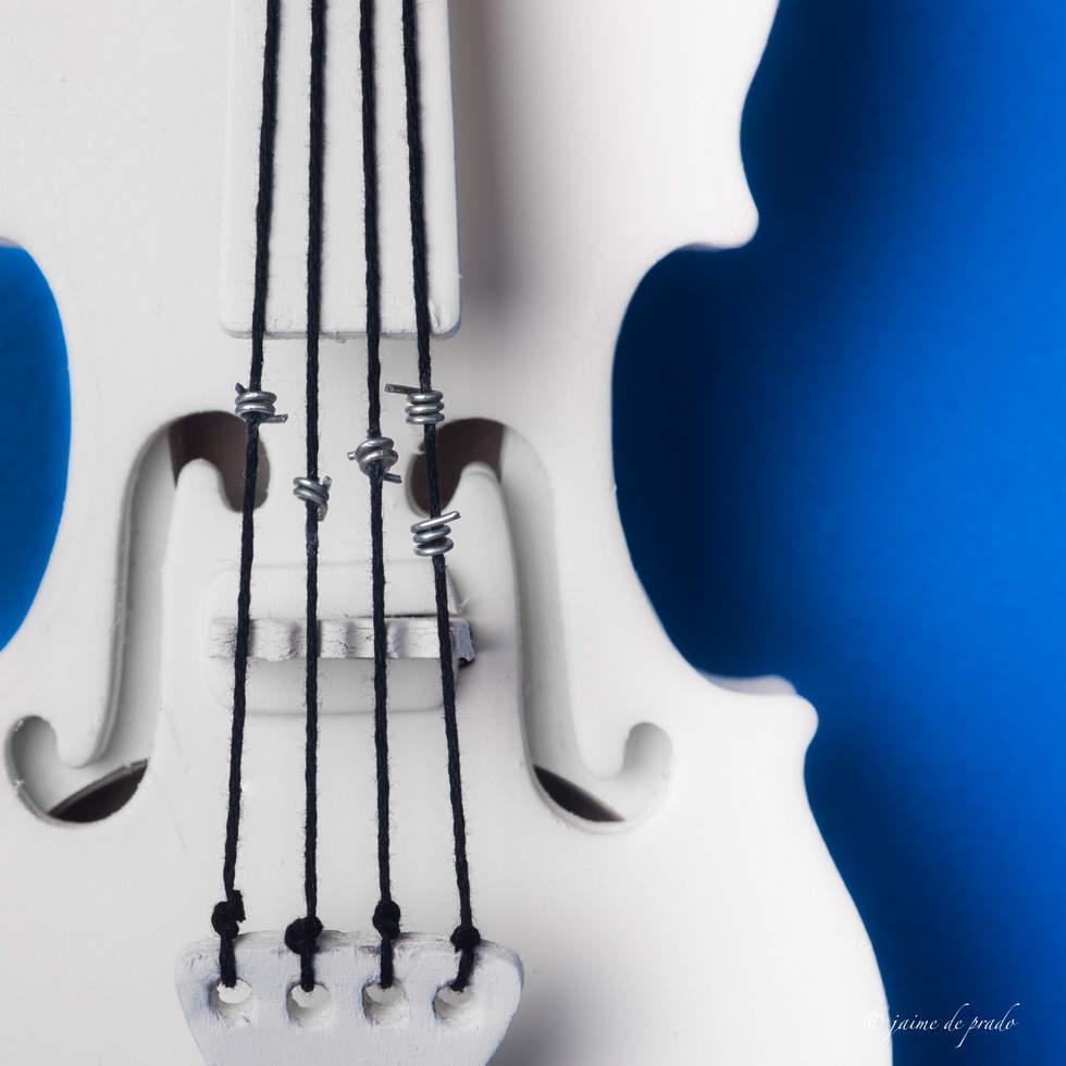 Melodia Espinada