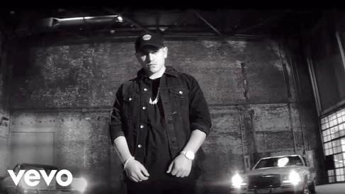 Chris Jeday - Ahora Dice (Official Video) ft. J. Balvin, Ozuna, Arcángel